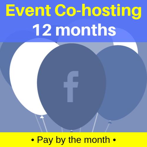 Ask Roz Co-Hosting