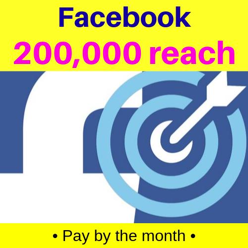 Ask Roz Facebook Reach
